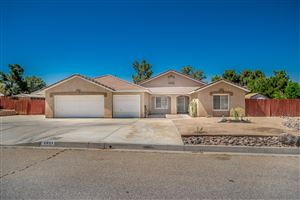 Photo of 4821 W Ave K8, Lancaster, CA 93536 (MLS # 19006682)