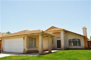 Photo of 44835 E 13th Street, Lancaster, CA 93535 (MLS # 19005683)