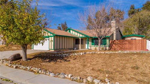 Photo of 2749 Buttercup Drive, Palmdale, CA 93550 (MLS # 19012686)