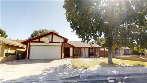 Photo of 44010 E 4th Street Street, Lancaster, CA 93535 (MLS # 20007686)