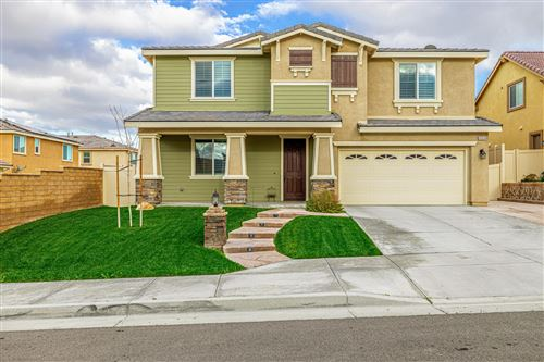 Photo of 43824 Catsue Place, Lancaster, CA 93536 (MLS # 20007687)