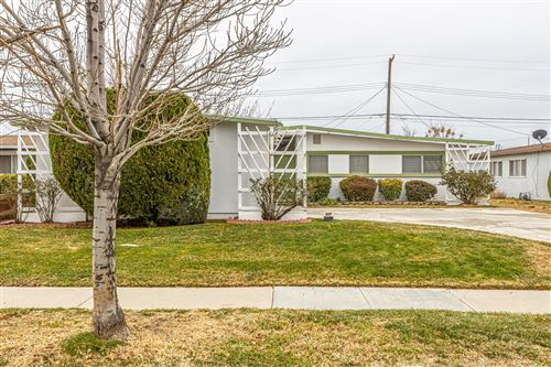 Photo of 1014 Avenue H4, Lancaster, CA 93534 (MLS # 19012690)