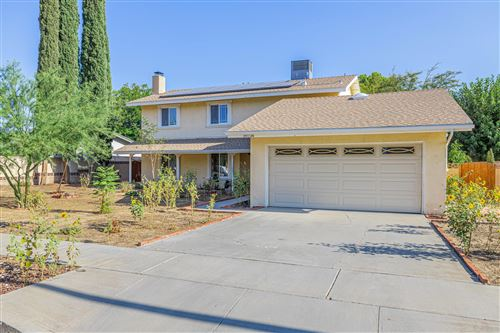 Photo of 39734 Country Club Drive, Palmdale, CA 93551 (MLS # 20007693)