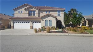 Photo of 3714 Sungate Drive, Palmdale, CA 93551 (MLS # 19005703)