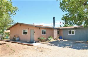 Photo of 42544 W 55th Street, Lancaster, CA 93536 (MLS # 19005704)