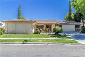 Photo of 39700 Country Club Drive, Palmdale, CA 93551 (MLS # 19006707)