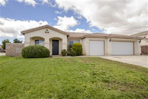 Photo of 1554 Granville Way, Lancaster, CA 93535 (MLS # 19005716)