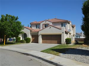 Photo of 2317 Desert Rose Street, Palmdale, CA 93551 (MLS # 19006716)