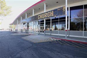 Photo of 45124 10th Street West, Lancaster, CA 93534 (MLS # 19001717)