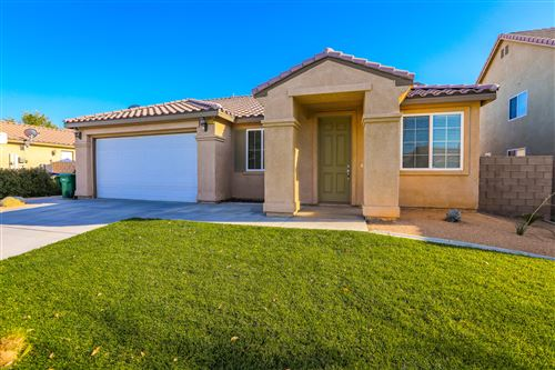 Photo of 1714 Imperial Street, Lancaster, CA 93534 (MLS # 20007717)