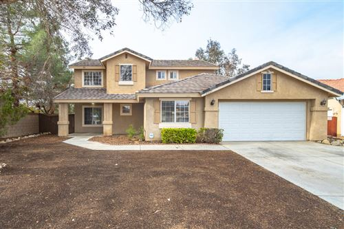 Photo of 37207 Harlequin Way, Palmdale, CA 93552 (MLS # 19012718)