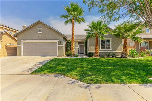 Photo of 44620 Painted Desert Street, Lancaster, CA 93536 (MLS # 20007724)