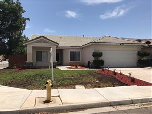 Photo of 45636 Knightsbridge Street, Lancaster, CA 93534 (MLS # 19006726)