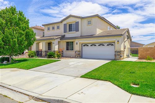 Photo of 43718 Elena Street, Lancaster, CA 93536 (MLS # 20004729)