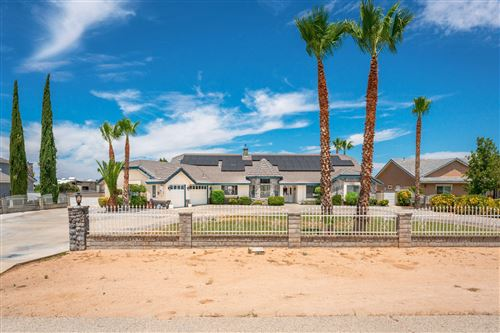 Photo of 2219 W Ave L12, Lancaster, CA 93536 (MLS # 20007729)