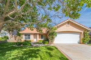 Photo of 42451 Boulder Drive, Lancaster, CA 93536 (MLS # 19006734)