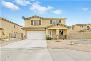 Photo of 3630 E Avenue H10, Lancaster, CA 93535 (MLS # 19005737)