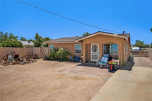 Photo of 5336 W Avenue L, Lancaster, CA 93536 (MLS # 20004738)