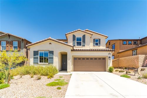 Photo of 37446 Lancewood Place, Palmdale, CA 93551 (MLS # 20004739)