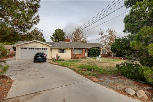 Photo of 4847 W Avenue N, Lancaster, CA 93536 (MLS # 19012745)