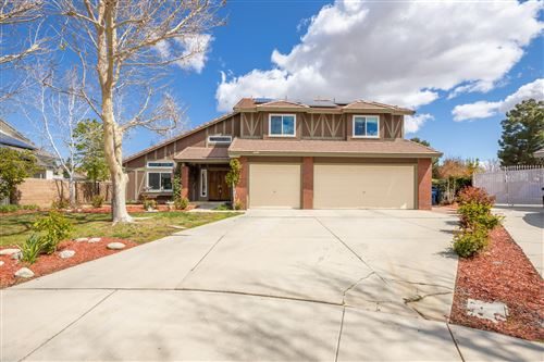 Photo of 40412 Milan Drive, Palmdale, CA 93551 (MLS # 20002751)