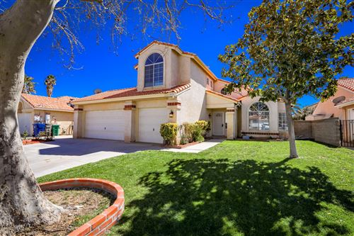 Photo of 2640 Sycamore Lane, Palmdale, CA 93551 (MLS # 20002756)