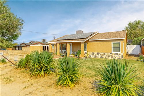 Photo of 42646 W 32nd Street Street, Lancaster, CA 93536 (MLS # 20007757)