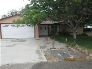 Photo of 40754 E 179th Street, Lancaster, CA 93535 (MLS # 19005759)
