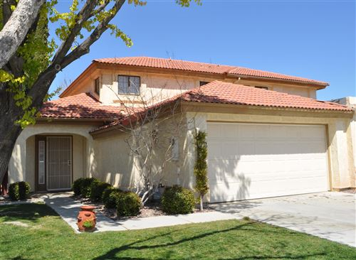 Photo of 2839 Dartmouth Drive, Lancaster, CA 93536 (MLS # 20002761)
