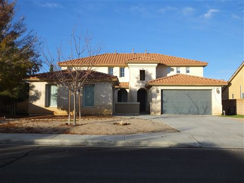 Photo of 42837 W Elena St Street, Lancaster, CA 93536 (MLS # 19012762)