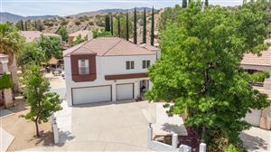 Photo of 38833 Fruitridge Court, Palmdale, CA 93551 (MLS # 19006763)