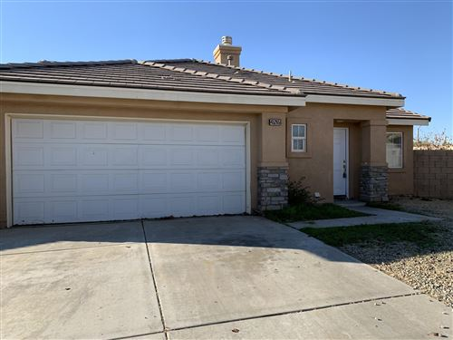 Photo of 45265 Sancroft Avenue, Lancaster, CA 93535 (MLS # 19012763)