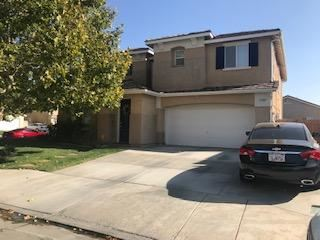 Photo of 1520 Avenue H5, Lancaster, CA 93534 (MLS # 20007764)