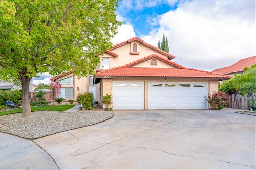 Photo of 39314 Rockcliff Court, Palmdale, CA 93551 (MLS # 20002766)