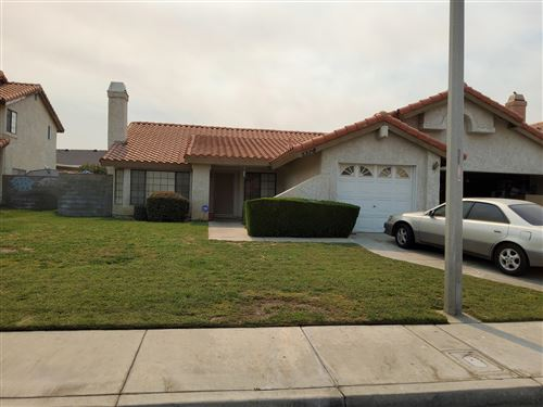 Photo of 5378 Karling Place, Palmdale, CA 93552 (MLS # 20007767)