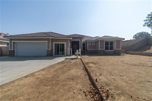 Photo of 43230 Paloma Court, Lancaster, CA 93536 (MLS # 20007768)