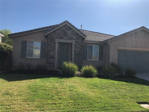 Photo of 40736 Chantaco Court, Palmdale, CA 93551 (MLS # 19012769)