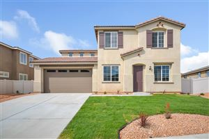 Photo of 5821 Kiblurn High Road, Palmdale, CA 93552 (MLS # 19005770)