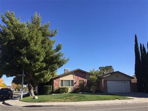 Photo of 43358 Echard Avenue, Lancaster, CA 93536 (MLS # 19005775)