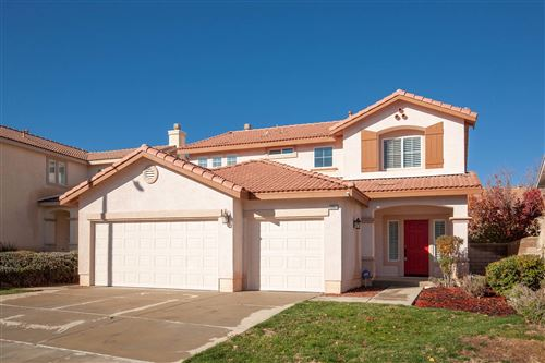 Photo of 40607 Shinnecock Court, Palmdale, CA 93551 (MLS # 19012776)