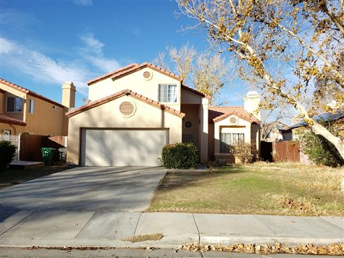 Photo of 1745 E Norberry Street, Lancaster, CA 93535 (MLS # 19012781)