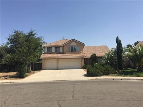 Photo of 3571 Challenger Court, Palmdale, CA 93550 (MLS # 20007782)