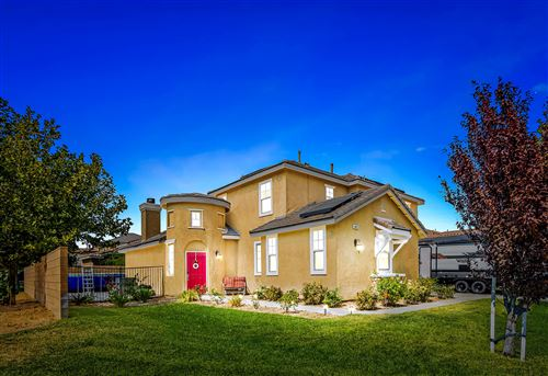 Photo of 44823 Shad Street, Lancaster, CA 93536 (MLS # 20007786)