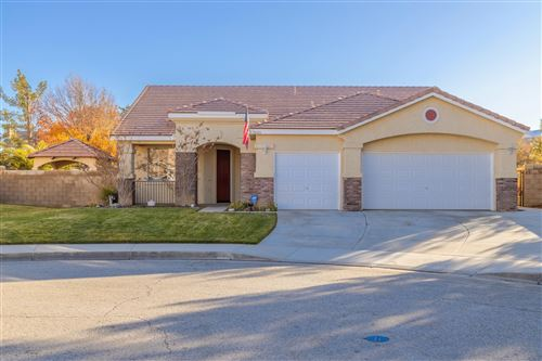 Photo of 3420 Racquet Lane, Palmdale, CA 93551 (MLS # 19012790)