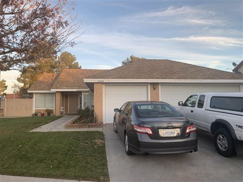 Photo of 37448 Golden Circle, Palmdale, CA 93550 (MLS # 19012795)
