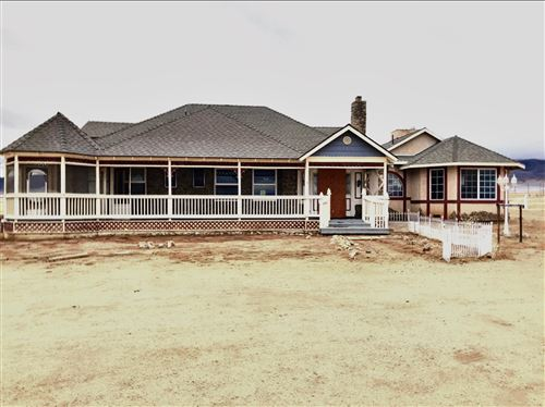 Photo of 43926 W 90th Street, Lancaster, CA 93536 (MLS # 19012802)