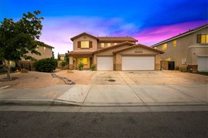 Photo of 3041 Topaz Lane, Lancaster, CA 93535 (MLS # 19005803)