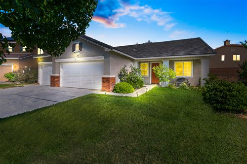 Photo of 6014 W Ave K6, Lancaster, CA 93536 (MLS # 19012818)