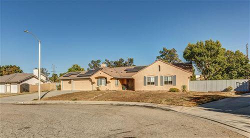 Photo of 40414 Tesoro Lane, Palmdale, CA 93551 (MLS # 20008824)