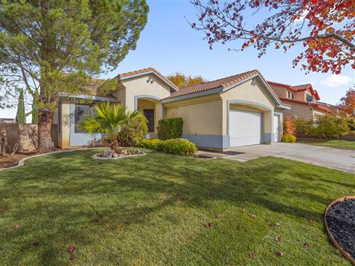 Photo of 4037 De Anza Drive, Palmdale, CA 93551 (MLS # 19012830)